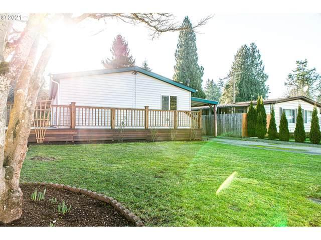 3388 Steven St, Woodburn, OR 97071 (MLS #21456058) :: Premiere Property Group LLC