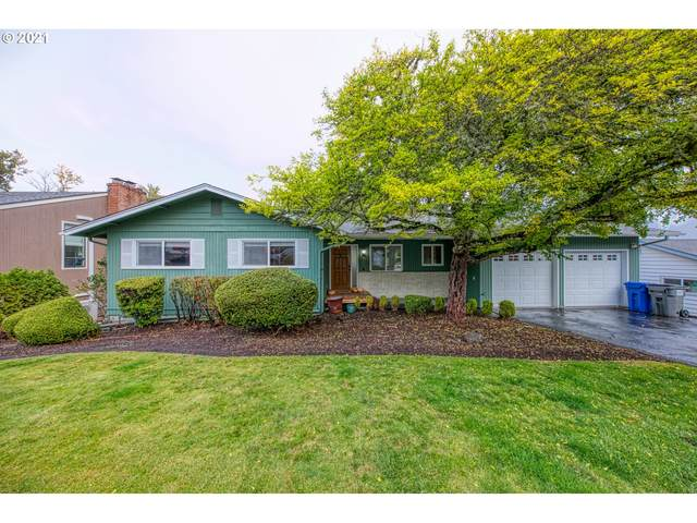 2511 W 21ST Ave, Eugene, OR 97405 (MLS #21456481) :: The Haas Real Estate Team