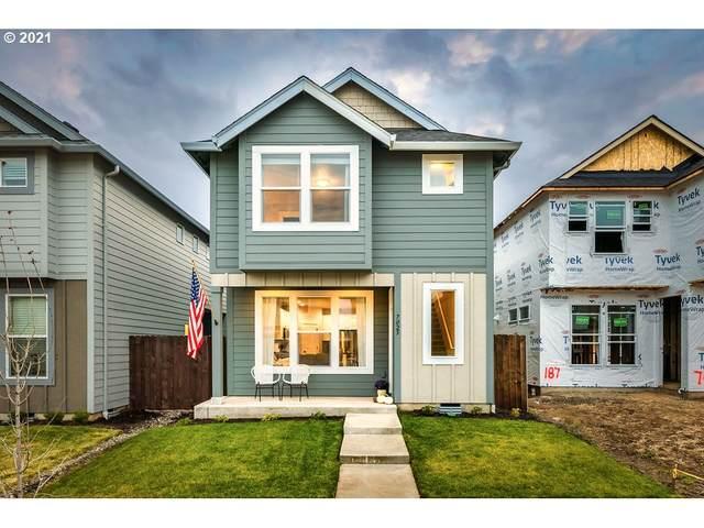 7025 S 11TH St, Ridgefield, WA 98642 (MLS #21456585) :: Premiere Property Group LLC