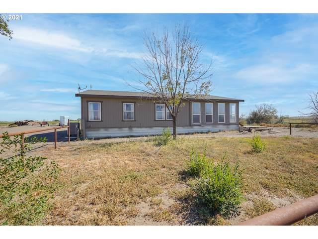 81357 Alpine Dr, Hermiston, OR 97838 (MLS #21456690) :: Fox Real Estate Group