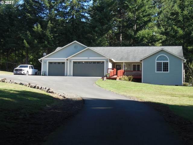 686 Eufaula Heights Rd, Longview, WA 98632 (MLS #21456714) :: Premiere Property Group LLC