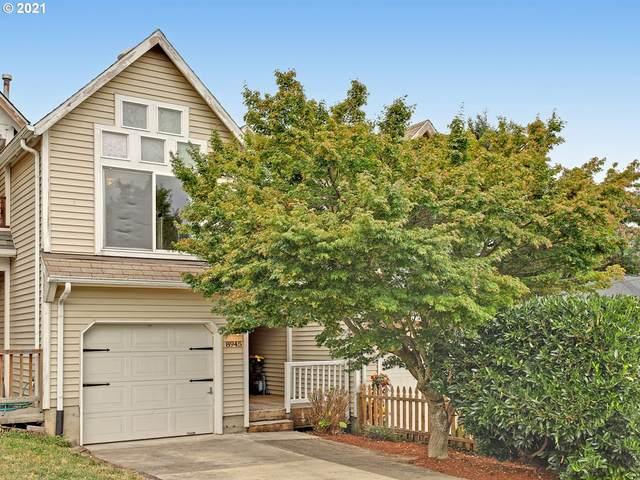 8945 N Calvert Ave, Portland, OR 97217 (MLS #21457102) :: McKillion Real Estate Group