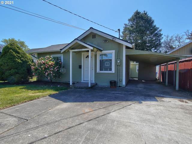 5340 SE Ogden St, Portland, OR 97206 (MLS #21457131) :: Stellar Realty Northwest