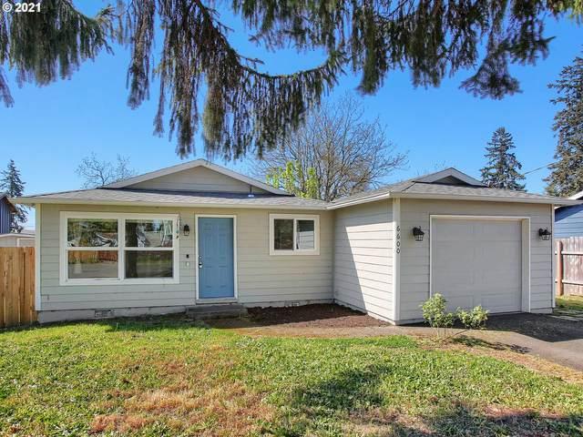 6600 SE Fir Ave, Portland, OR 97206 (MLS #21457143) :: Premiere Property Group LLC