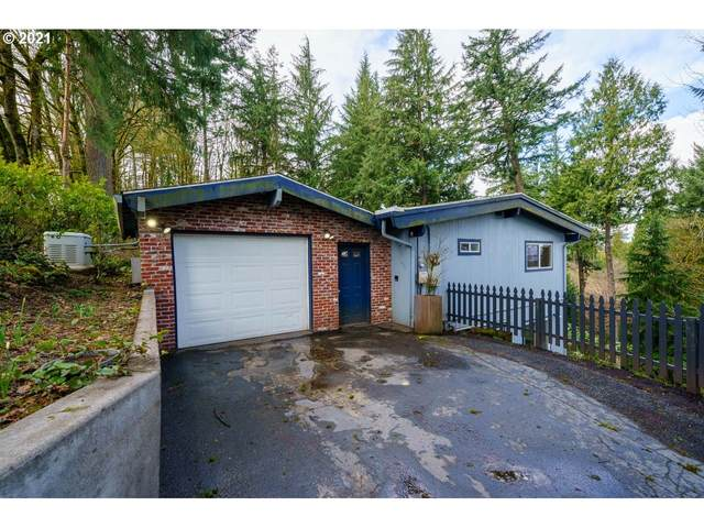 430 NW Skyline Blvd, Portland, OR 97229 (MLS #21457454) :: Real Tour Property Group