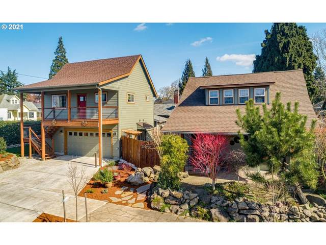 2515 Harney St, Vancouver, WA 98660 (MLS #21457523) :: Fox Real Estate Group