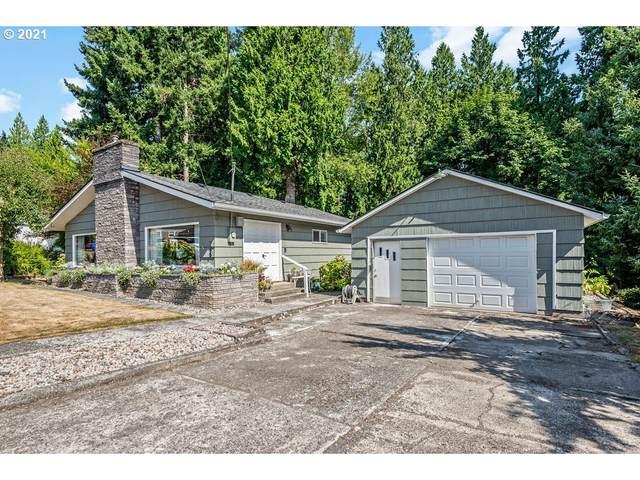 245 Crescent Dr, Kelso, WA 98626 (MLS #21457546) :: Premiere Property Group LLC