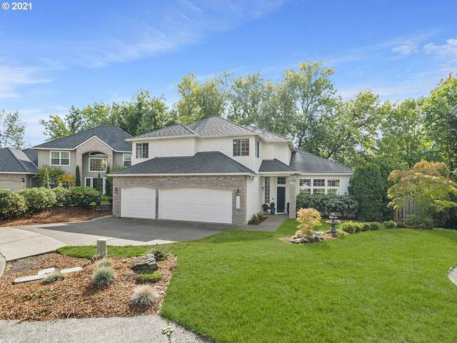 13280 Sandalwood Ct, Lake Oswego, OR 97035 (MLS #21457585) :: Stellar Realty Northwest