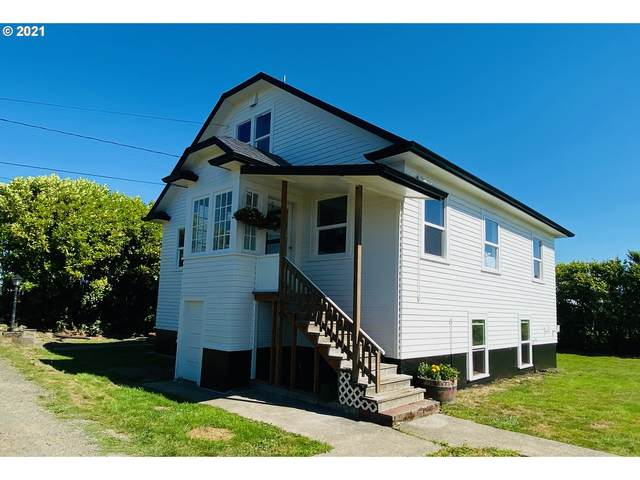 34985 Hwy 101 Business, Astoria, OR 97103 (MLS #21457615) :: McKillion Real Estate Group