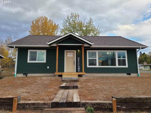 301 E Park St, Enterprise, OR 97828 (MLS #21457633) :: Song Real Estate