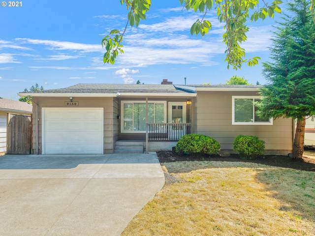 9130 N Exeter Ave, Portland, OR 97203 (MLS #21457902) :: Real Tour Property Group