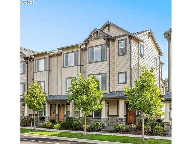 28961 SW Costa Cir W, Wilsonville, OR 97070 (MLS #21457968) :: Fox Real Estate Group