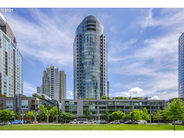 3601 S River Pkwy #2200, Portland, OR 97239 (MLS #21458000) :: The Haas Real Estate Team