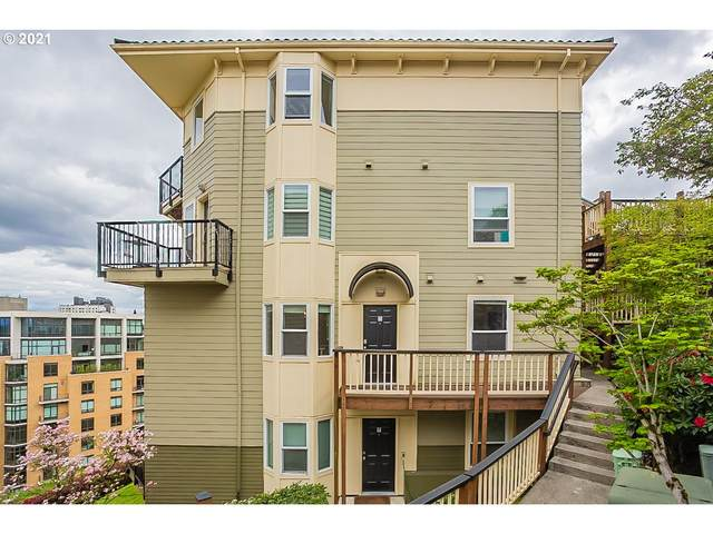 Portland, OR 97210 :: Cano Real Estate