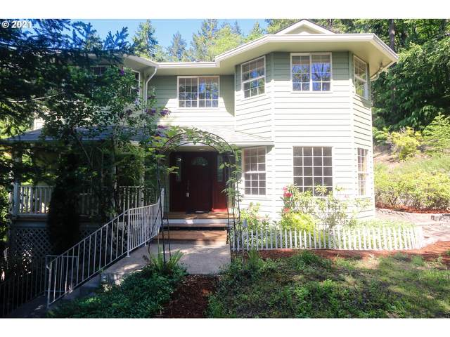 163 W 52ND Ave, Eugene, OR 97405 (MLS #21458337) :: Song Real Estate