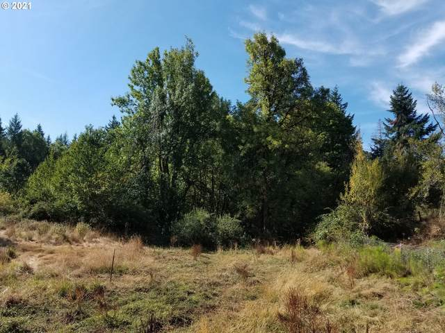 0 SW Hebo Rd, Grand Ronde, OR 97347 (MLS #21458538) :: Fox Real Estate Group