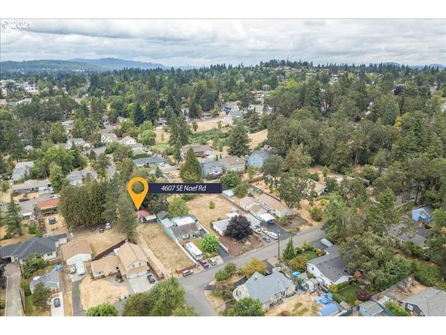 4607 SE Naef Rd, Milwaukie, OR 97267 (MLS #21458716) :: Holdhusen Real Estate Group