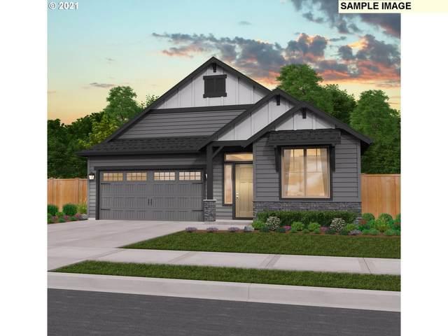 NE 111th St, Vancouver, WA 98682 (MLS #21458760) :: Premiere Property Group LLC