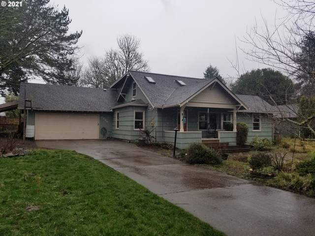 7330 SW 53RD Ave, Portland, OR 97219 (MLS #21458943) :: Gustavo Group