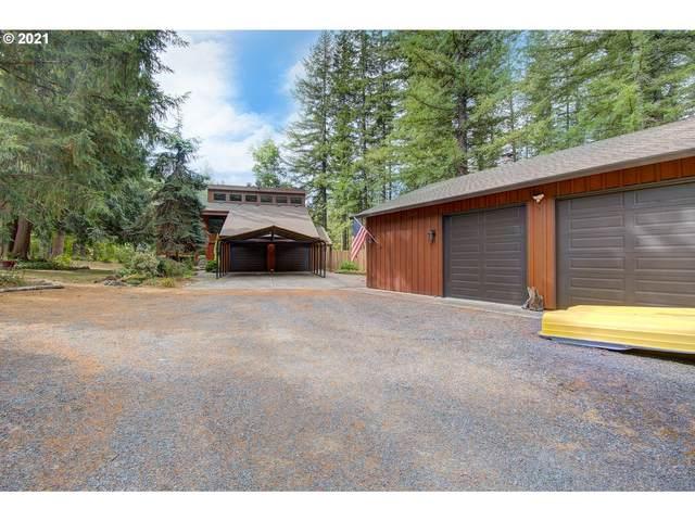 38101 NE Sunset Falls Rd, Yacolt, WA 98675 (MLS #21459045) :: Cano Real Estate