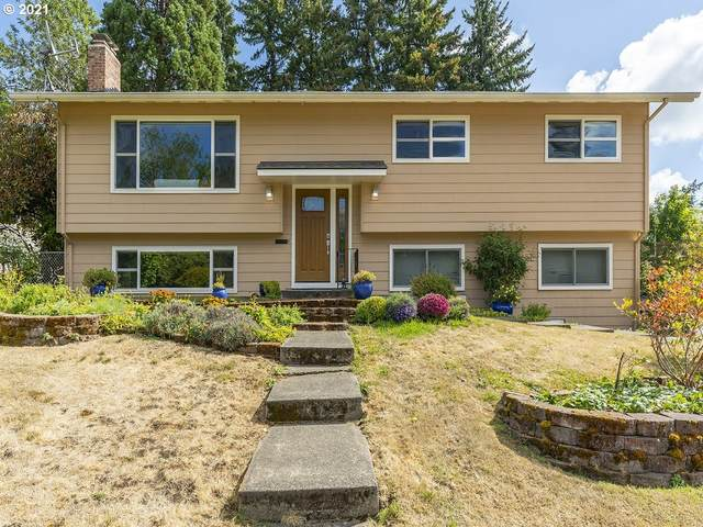 1630 NW 131ST Ave, Portland, OR 97229 (MLS #21459120) :: Oregon Farm & Home Brokers