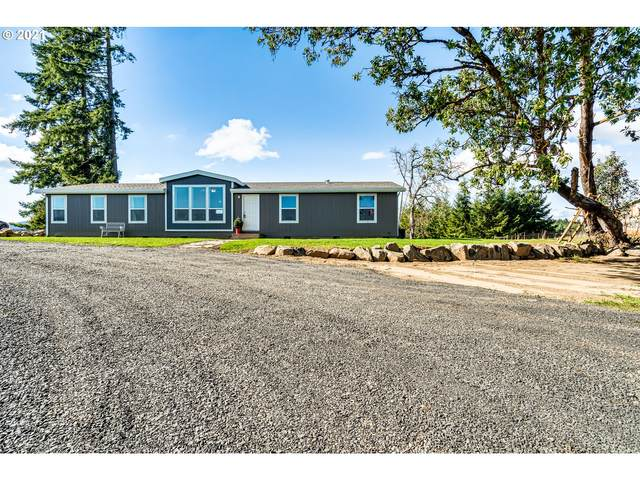 26281 High Pass Rd, Junction City, OR 97448 (MLS #21459206) :: Song Real Estate