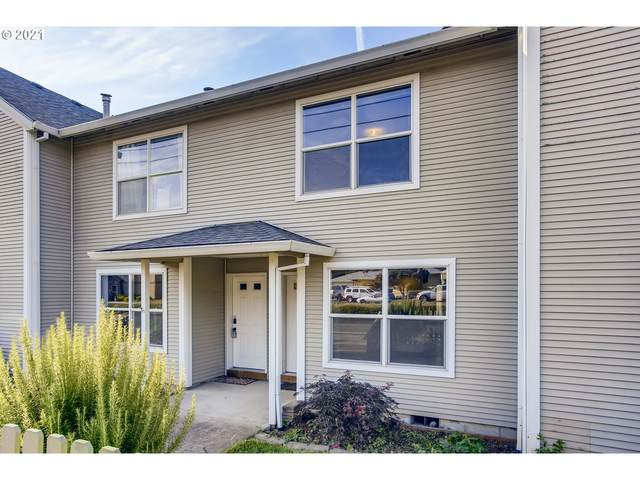 14134 E Burnside St #3, Portland, OR 97233 (MLS #21459428) :: Coho Realty