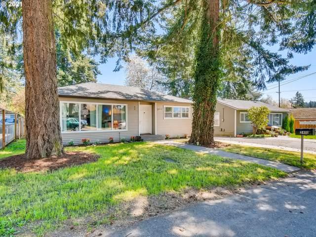 2410 SE 141ST Ave, Portland, OR 97233 (MLS #21459701) :: Stellar Realty Northwest