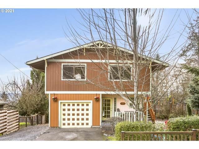 2224 Long St, West Linn, OR 97068 (MLS #21459754) :: Fox Real Estate Group