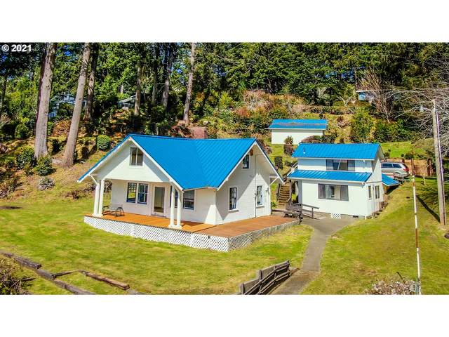 83187 Clear Lake Rd, Florence, OR 97439 (MLS #21459781) :: The Haas Real Estate Team