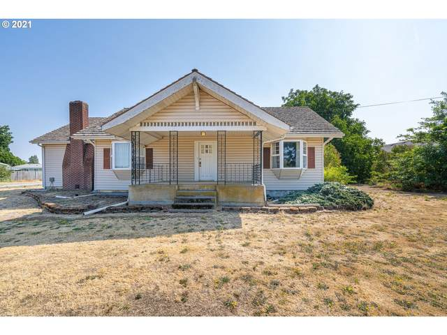1105 S 6TH St, Harrisburg, OR 97446 (MLS #21460112) :: The Haas Real Estate Team