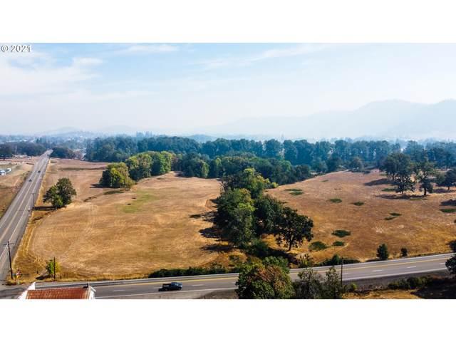 0 NW Brockway Rd, Winston, OR 97496 (MLS #21460153) :: McKillion Real Estate Group