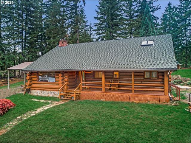 24174 S Log House Rd, Colton, OR 97017 (MLS #21460187) :: Oregon Digs Real Estate