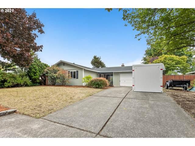 14409 SE 15TH St, Vancouver, WA 98683 (MLS #21460251) :: Cano Real Estate