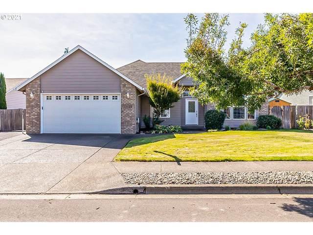 11620 Filbert Dr, Oregon City, OR 97045 (MLS #21460404) :: Fox Real Estate Group