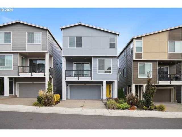 946 SW Adrian Ter, Beaverton, OR 97005 (MLS #21460457) :: Holdhusen Real Estate Group