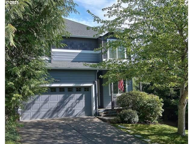 17583 SW Cobb Ln, Beaverton, OR 97007 (MLS #21460570) :: Premiere Property Group LLC
