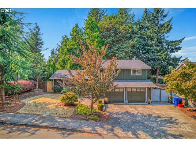 4919 Nadine Dr, Salem, OR 97302 (MLS #21460577) :: McKillion Real Estate Group