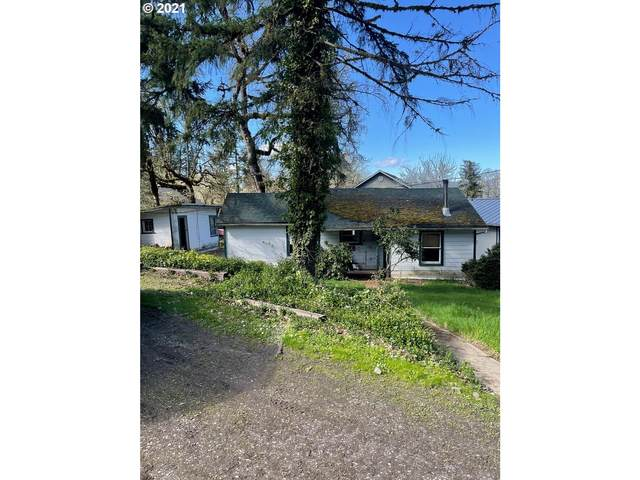 890 S 70TH St, Springfield, OR 97478 (MLS #21460597) :: RE/MAX Integrity