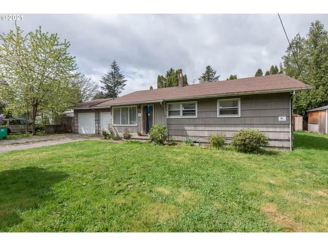 145 NE 120TH Ave, Portland, OR 97220 (MLS #21460633) :: RE/MAX Integrity