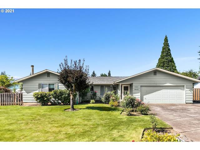 3321 16TH Ct, Forest Grove, OR 97116 (MLS #21460734) :: Next Home Realty Connection