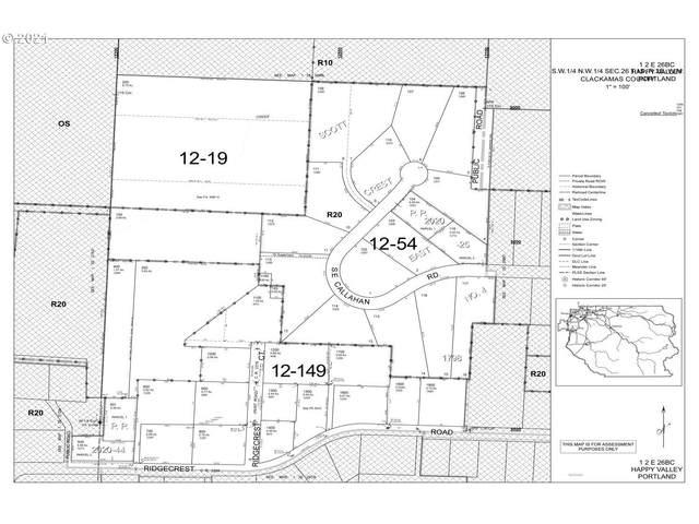 0 SE Callahan Rd #11, Happy Valley, OR 97086 (MLS #21460847) :: Holdhusen Real Estate Group