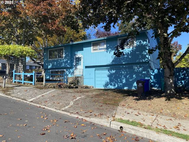 4009 SE 7TH St, Gresham, OR 97080 (MLS #21460962) :: Stellar Realty Northwest