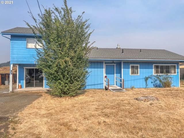 232 Rex St, Roseburg, OR 97471 (MLS #21461012) :: Premiere Property Group LLC