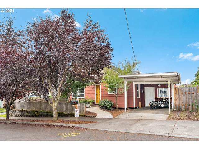 177 SE 119TH Ave, Portland, OR 97216 (MLS #21461048) :: Fox Real Estate Group