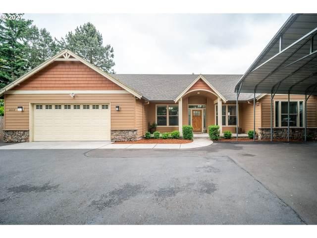 2609 SE 164TH Ave, Portland, OR 97236 (MLS #21461123) :: McKillion Real Estate Group