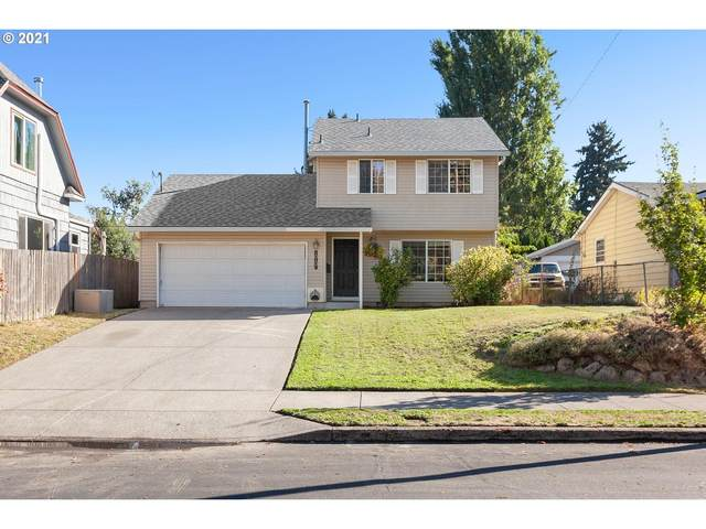 10137 N Central St, Portland, OR 97203 (MLS #21461452) :: Next Home Realty Connection