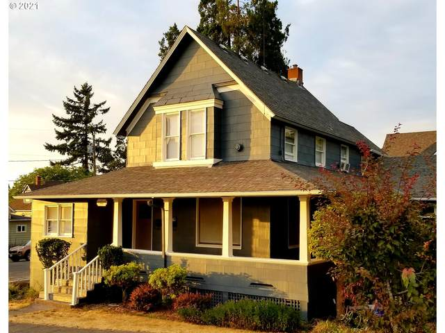 705 9TH St, Oregon City, OR 97045 (MLS #21461723) :: Cano Real Estate