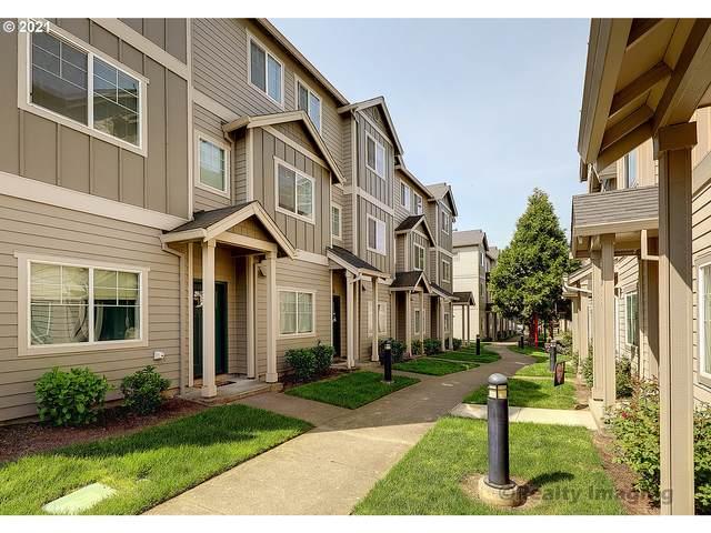 10307 SW Ridgepath Ln, Beaverton, OR 97005 (MLS #21461842) :: Brantley Christianson Real Estate