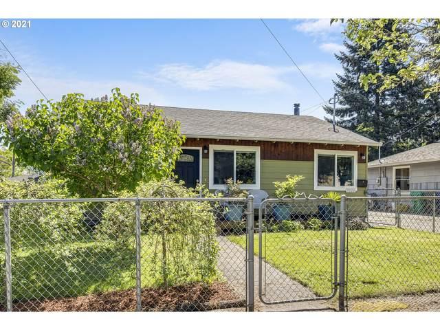 9526 N Portsmouth Ave, Portland, OR 97203 (MLS #21461858) :: Premiere Property Group LLC